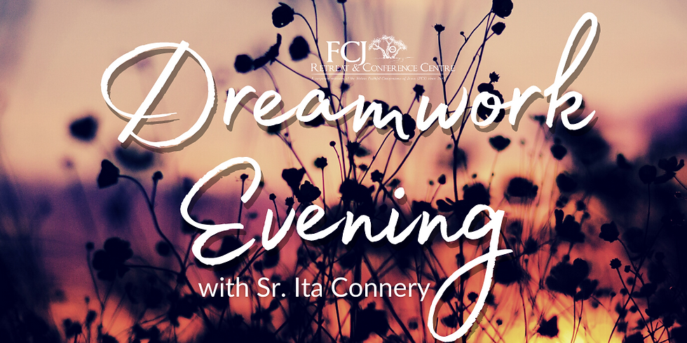 ONLINE Dreamwork Evenings - The Way Ahead is Hard to See
