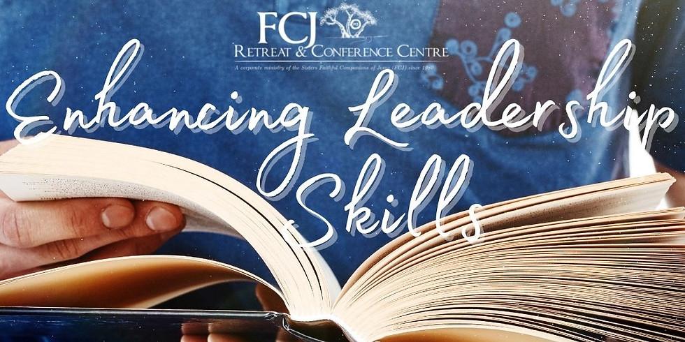 Enhancing Leadership Skills