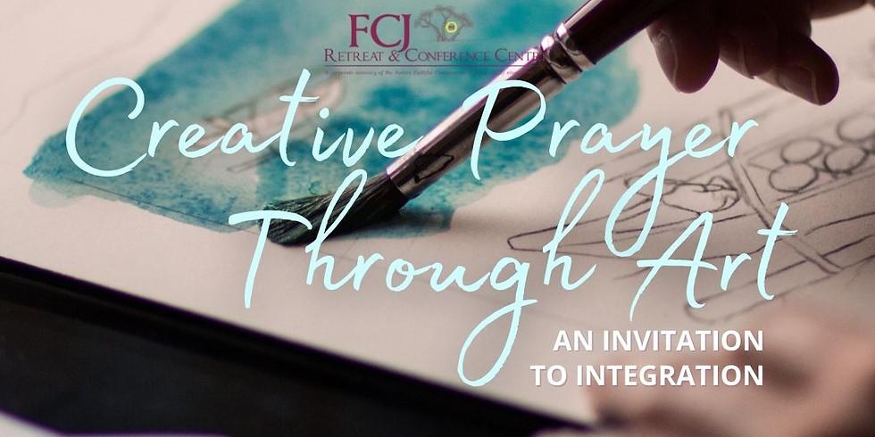 Creative Prayer Through Art