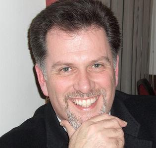 Martin Rendle