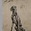 Thumbnail: Lienzo sobre bastidor de madera Vintage