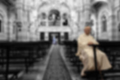 Virgen del carmen 2019 corte ingles fina