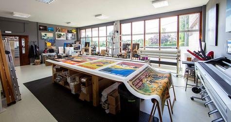 Colo3arte Laboratorio Fine Art