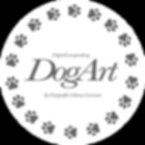 Logo DOGART redondo gris.png