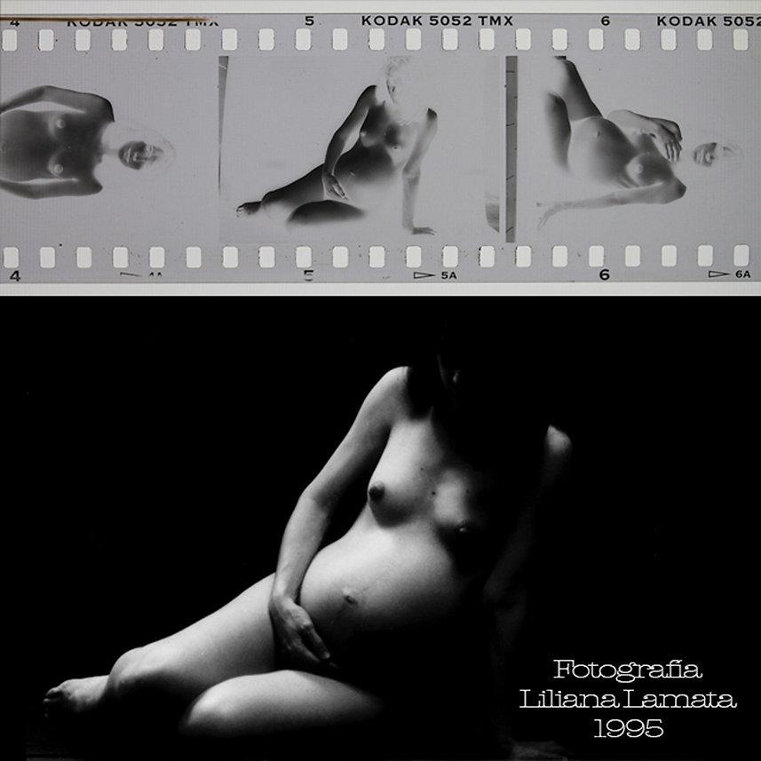 Primera foto Maternidad 1995.jpg