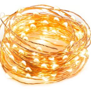 Best Classic LED Garden String Fairy Lights