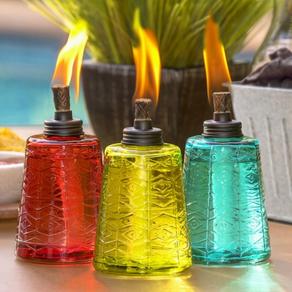 Top 5 Tiki Torch Outdoor Garden Lights
