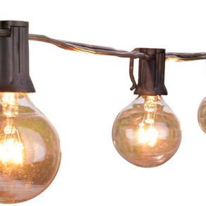 Best Selling Globe String Lights Under $20