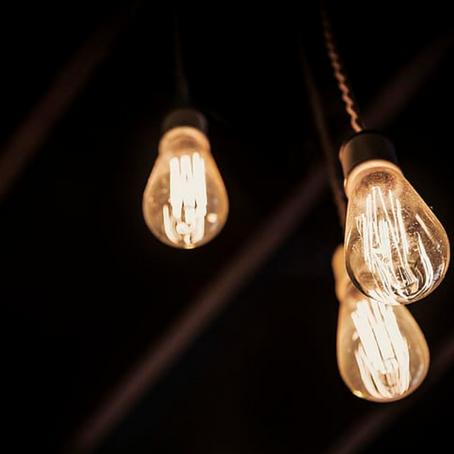 A Short History of Outdoor Lighting