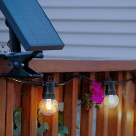 Are Solar Garden Lights Any Good?