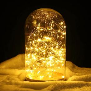 Top 5 Garden Fairy Lights under $25