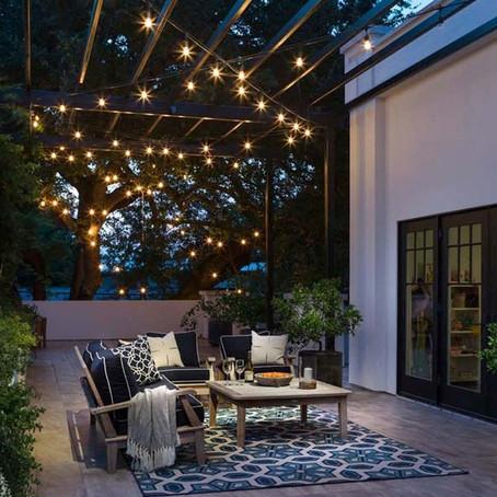 Choosing Garden Lights - Where To Start