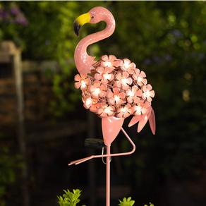 Top 5 Animal Figurine Garden Stake Lights