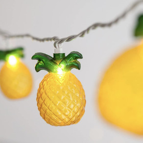 Top 5 Fun Pineapple Garden Lights