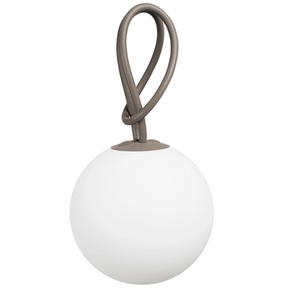 Bolleke Outdoor Hanging Lamp by Fatboy