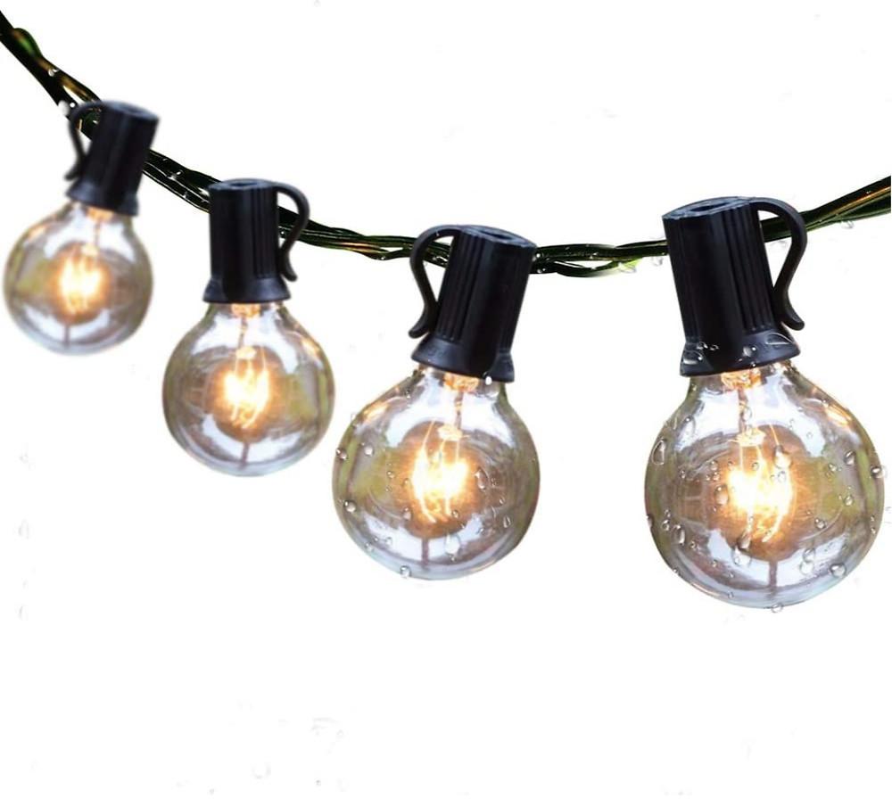 Guddl Outdoor String Lights