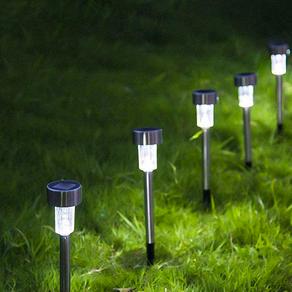 Best Solar LED Garden Lawn Lights