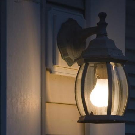 How do I choose a Front Porch Light?