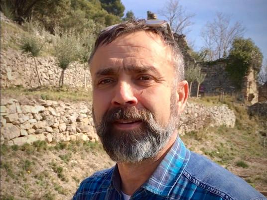 Podcast France Bleu Vaucluse : Yannick Huguet apiculteur traditionnel