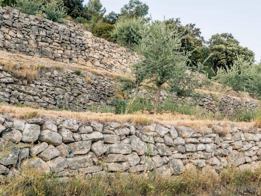 """Les """"Bancau"""" de Provence"""