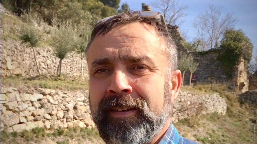 Y.Huguet-Apiculteur