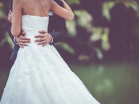 Everything we know about choosing the right wedding songs