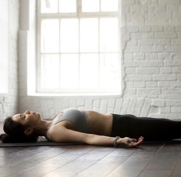 Virtual Yoga Nidra Individual Sessions