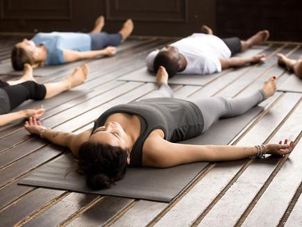 So What Exactly IS Yoga Nidra??