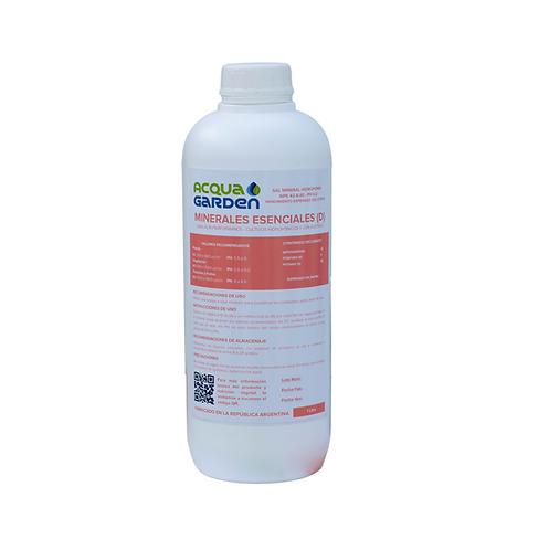 Potenciador de Raices para cultivos hidropónicos