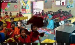 Field Research during COVID-19: Teachers' voices on best classroom practices in Delhi, India
