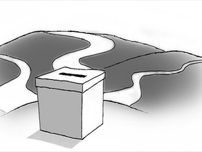 Election will test Myanmar reform