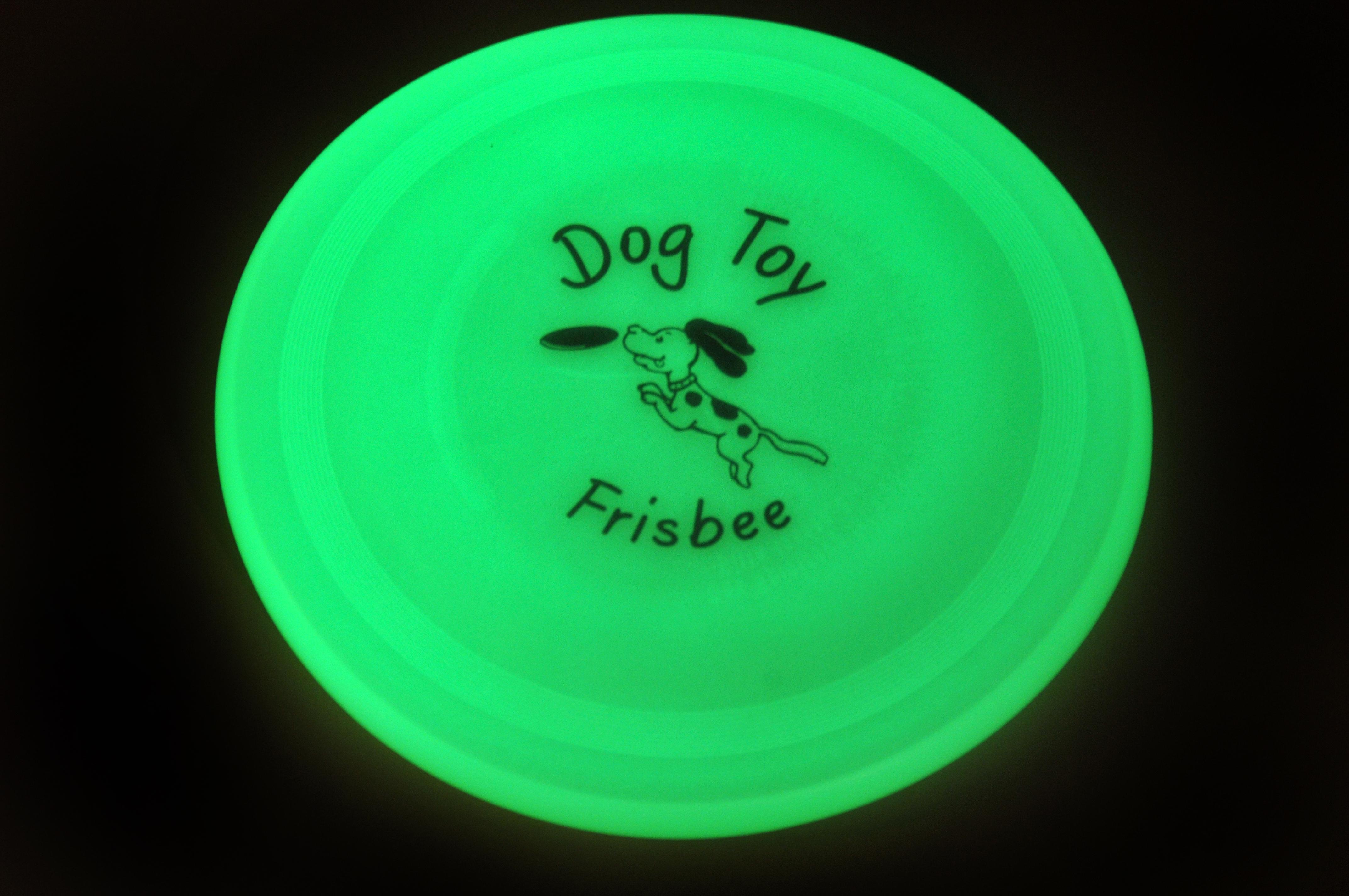 Dog Toy Frisbee
