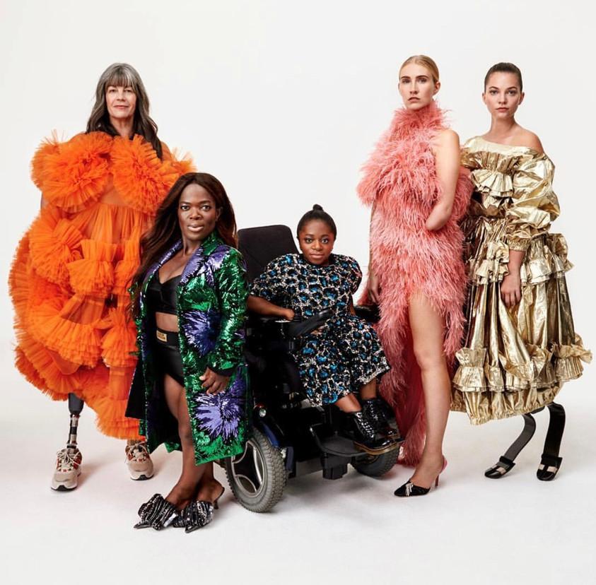 Desafios e caminhos para o mercado de Moda Inclusiva