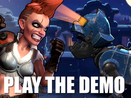 Game Demo: Download Now