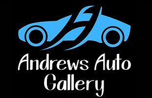"""Andrews Auto Gallery"" Calgary auto sales buy truck car SUV pre-owned used"