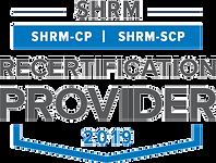 SHRM-Recertification-Provider-CP-SCP-Sea