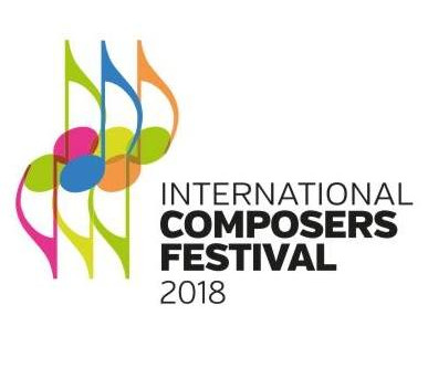Scatterbird at the International Composers Festival