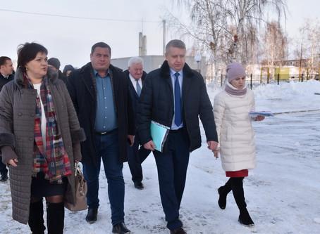 Утвержденный план наказов депутатов Законодательного собрания Новосибирской области на 2020 год