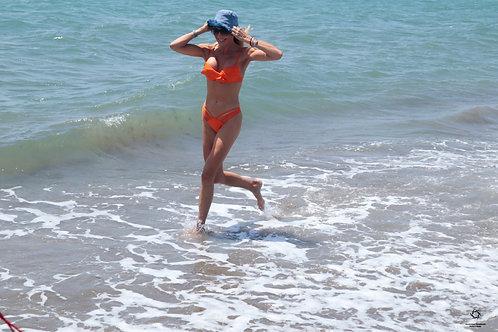 Bikini Orange