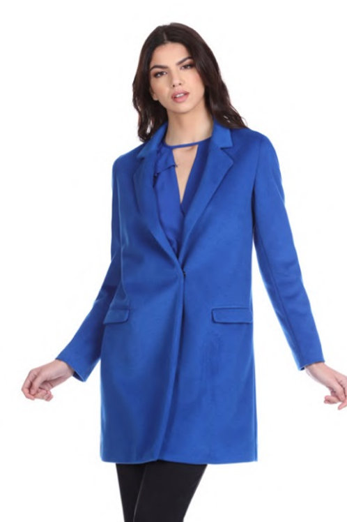 CAPPOTTO OVELS