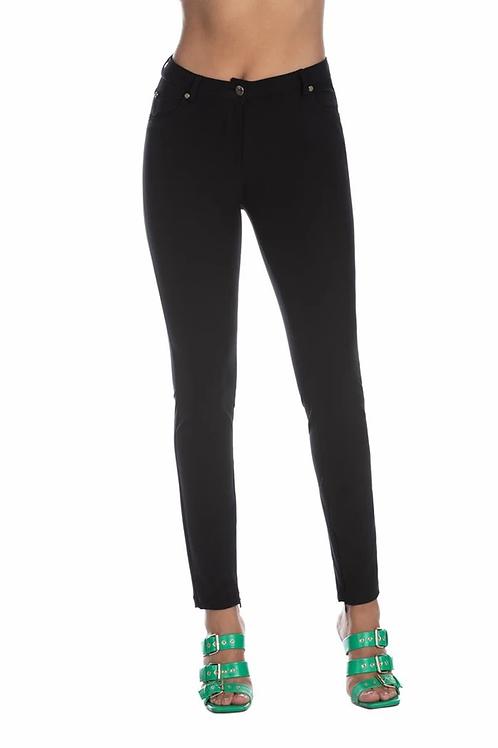 Pantalone NANDA negro