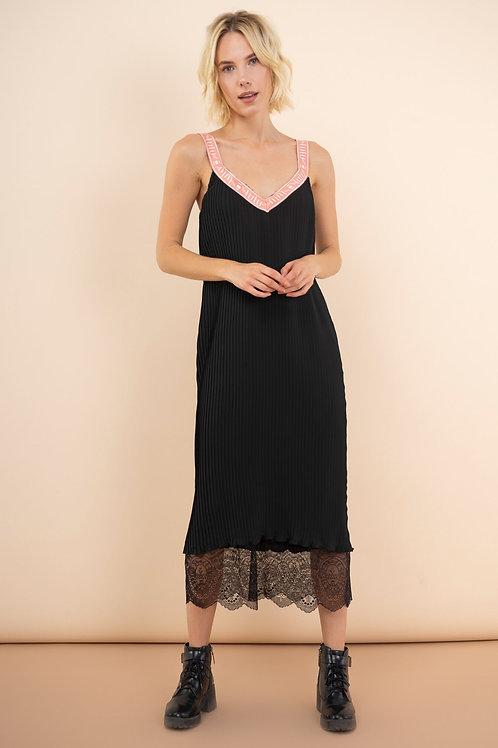 Vestido Cairo Negro