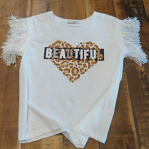 Camiseta Beautiful