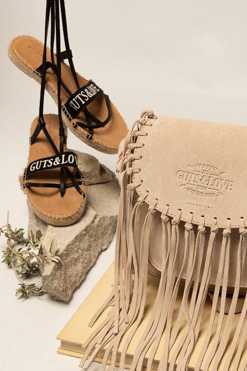 FRINGES DESERT BAG