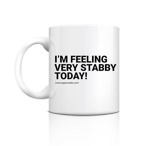 Feeling Stabby