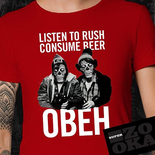 """OBEH """"Geddy"""""""