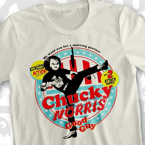 Chucky Norris