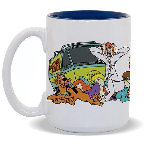 Scoobypede