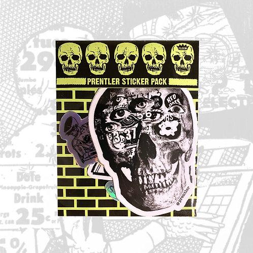 Sticker Pack 2