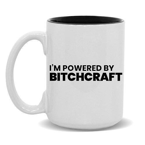 Powered By Bitchcraft